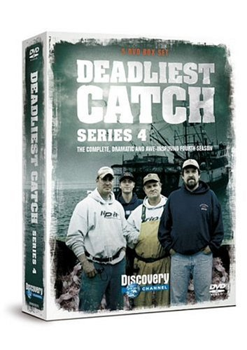 Deadliest Catch Series 4