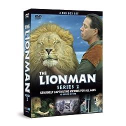Lionman Series 2