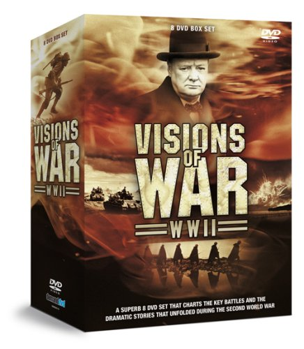 Visions of War World War 2