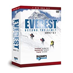 Everest Beyond the Limit-Series 1