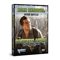 Born Survivor Bear Grylls Southern