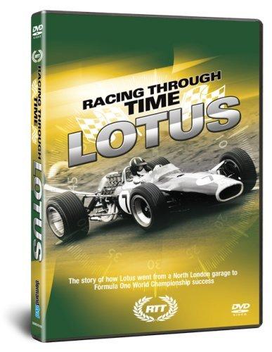 Racing Through Time Lotus