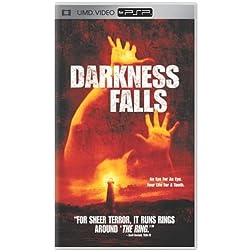 Darkness Falls [UMD for PSP]