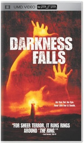 Darkness Falls [UMD for PSP]