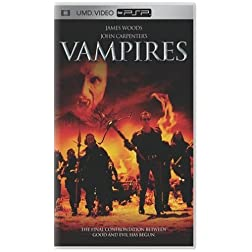 John Carpenter's Vampires [UMD for PSP]
