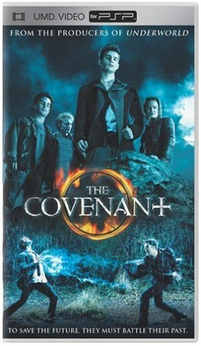 Covenant [UMD for PSP]