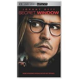 Secret Window [UMD for PSP]