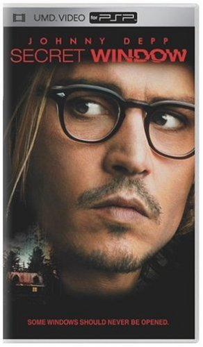 Secret Window [UMD for PSP]