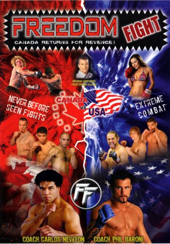 Freedom Fight (Canada Returns For Revenge)