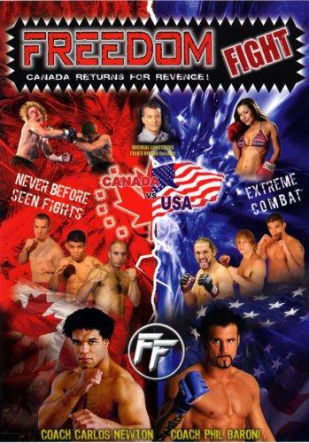 Freedom Fight (Canada Returns For Revenge)