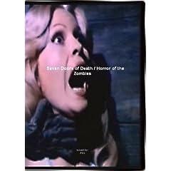 Seven Doors of Death / Horror of the Zombies