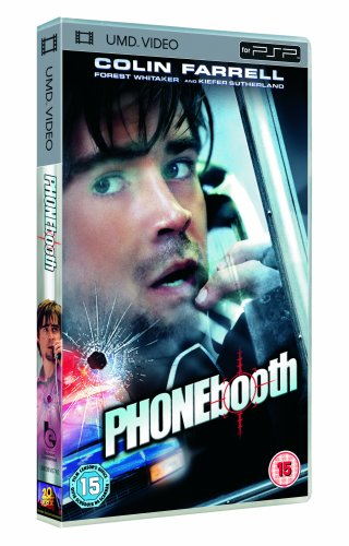 Phone Booth [UMD for PSP]