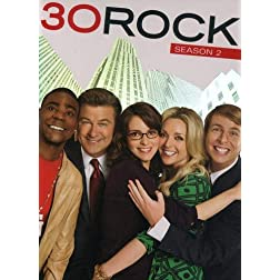 30 Rock: Season 2