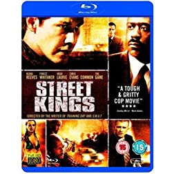 Street Kings [Blu-ray]