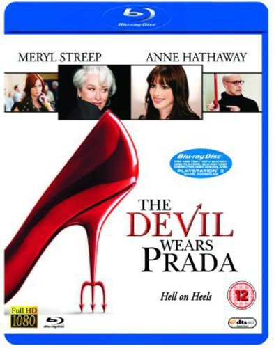 Devil Wears Prada [Blu-ray]