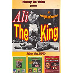 ALI, The King