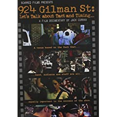 924 Gillman St.: Let's Talk About Tact and Timing