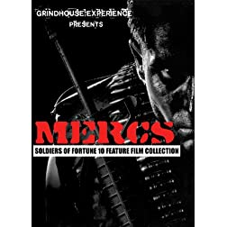 Grindhouse Experience Presents: Mercs/Soldiers of Fortune