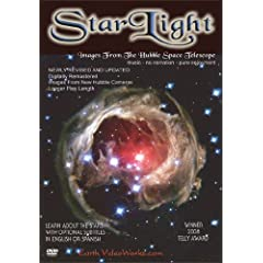 StarLight - Images From The Hubble Space Telescope