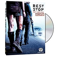 Rest Stop - Don't Look Back