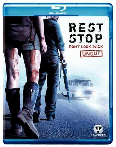 Rest Stop - Don't Look Back [Blu-ray]