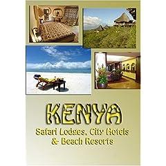 Kenya Safari Lodges, City Hotels & Beach Resorts