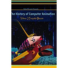 History of Computer Animation Volume 2