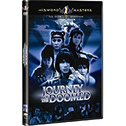 Sword Masters: Journey Of The Doomed*Shaw Brothers*