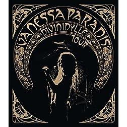 Vanessa Paradis Divinidylle Tour [Blu-ray]