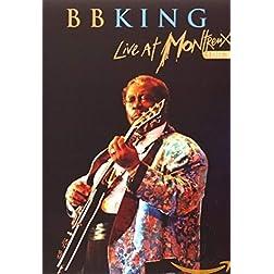 Live at Montreaux 1993