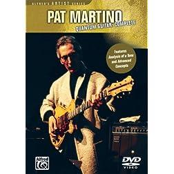 Pat Martino: Quantum Guitar Complete