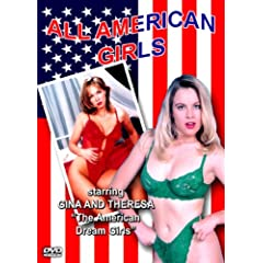 All American Girls featuring The American Dream Girls