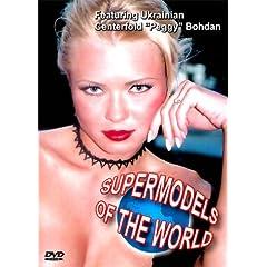 Super Models Of The World: Ukrainian Beauty Peggy Bohdan