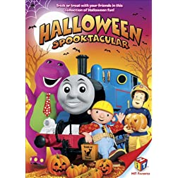 Halloween Spooktacular: Hit Favorites