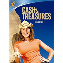 Cash and Treasures Collection 1