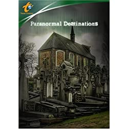Travel Channel: Paranormal Destinations
