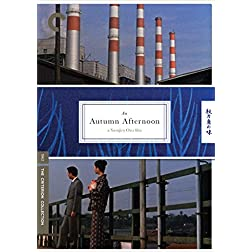 An Autumn Afternoon - Criterion Collection