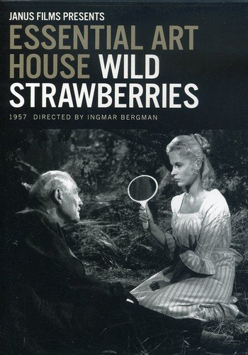 Wild Strawberries: Essential Art House