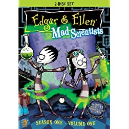 Edgar and Ellen: Season 1, Vol. 1