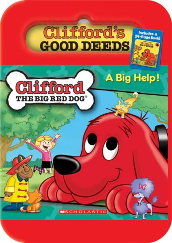 Clifford the Big Red Dog: A Big Help