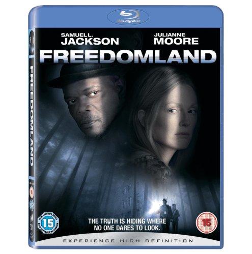 Freedomland [Blu-ray]
