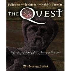 Quest: Knights Templar 2: Journey
