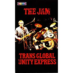 Trans-Global Unity Express