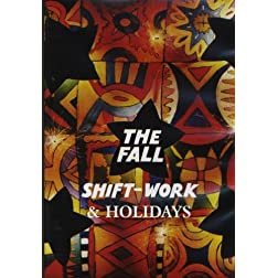 Shiftwork & Holidays