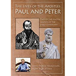 Lives of the Apostles Paul and Peter