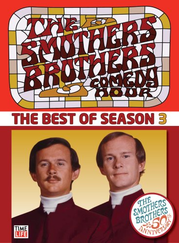 The Smothers Brothers Comedy Hour: Season 3