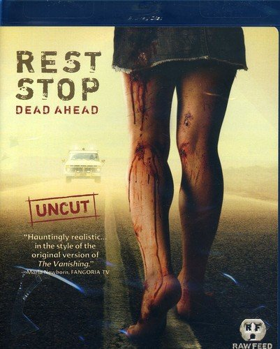Rest Stop: Dead Ahead [Blu-ray]