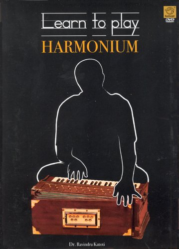 Learn to Play Harmonium