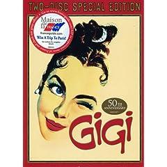 Gigi (Two-Disc Special Edition)