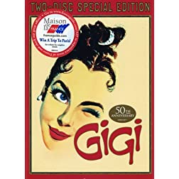 Gigi (Two-Disc Special Edition)